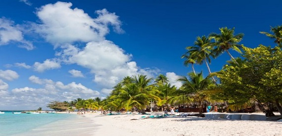 Dominikos sala