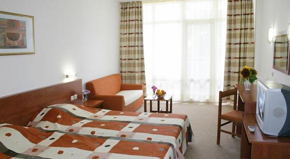 Fenix 4* viešbutis Bulgarijoje