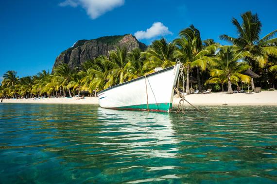 2 Mauricijus