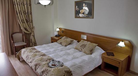 Joan Palace viešbutis Kretoje