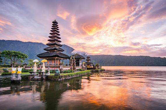 3 Balis