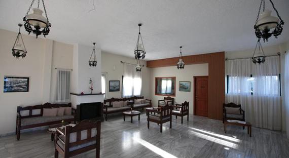 Elmi Suites 4*, Kretoje