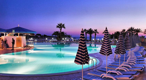 BUYUK ANADOLU DIDIM RESORT HOTEL 5* viešbutis Bodrume, Turkijoje