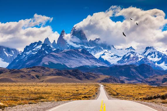 Ficrojus, Čilė