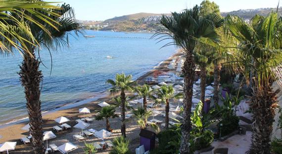 Light House Hotel 4*, Bodrume Turkijoje