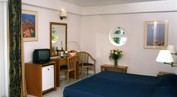 Hersonissos Palace 4+*, Kreta