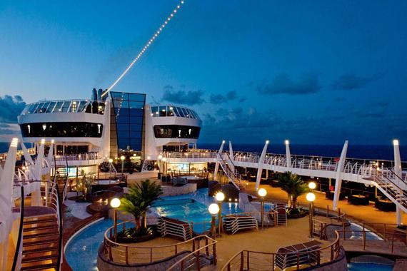 Karibų kruizas su laivu MSC DIVINA