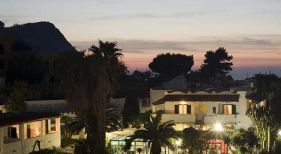 Mediterraneo Park Hotel Terme 4*, Kampanija, Italija