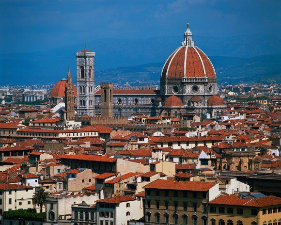 Florencijos