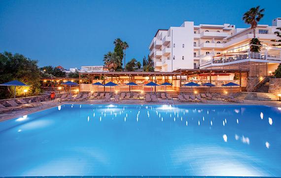 Elounda Breeze Resort 4*