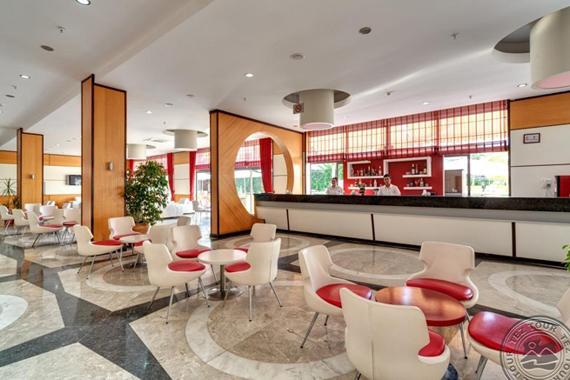 Arma's Resort Hotel 5*, Kemere, Turkijoje
