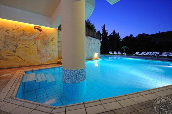 LEFTERIS 3+* viešbutis Kretoje