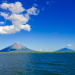 Nikaragvos ežeras