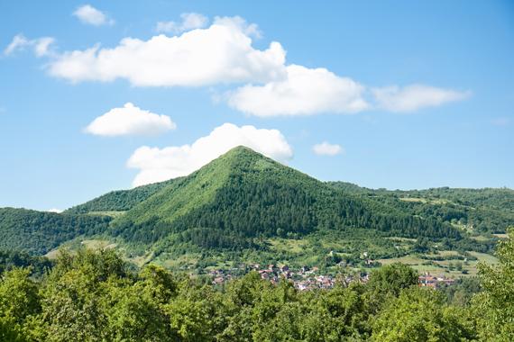 Piramidė Bosnijoje ir Hercegovinoje