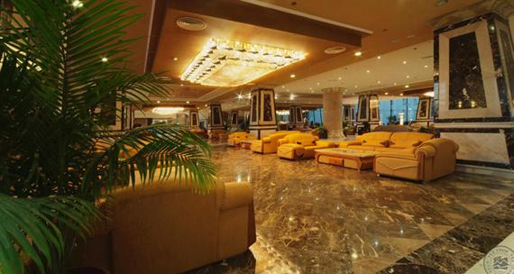 Egipto viešbutis AMC Royal Resort 5*