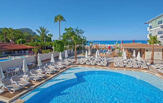 Turkija_Alanija_viesbutis_Xperia_Saray_Beach_baseinas2