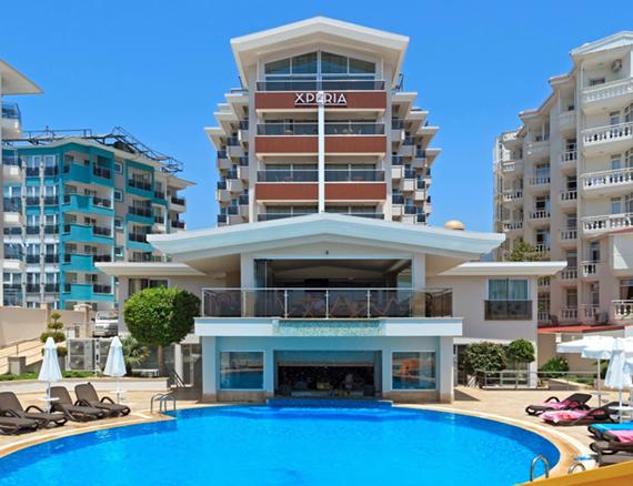 Turkija_Alanija_viesbutis_Xperia_Saray_Beach_eksterjeras3