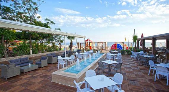 Turkija_Alanija_viesbutis_Xperia_Saray_Beach_fontanas
