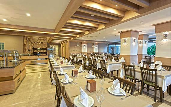 Turkija_Alanija_viesbutis_Xperia_Saray_Beach_restoranas2