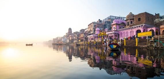 Varanasis
