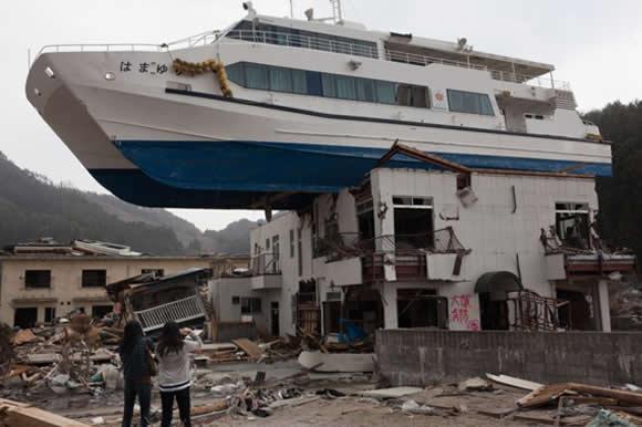 cunamis