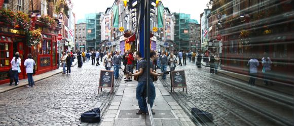 Dublinas,