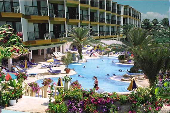 AVLIDA HOTEL 4*, Kipre