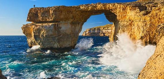 Pigios kelionės į Maltą