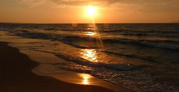 Marmari paplūdimys