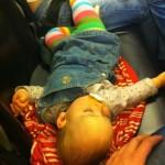 Kelionė į Ispaniją - su kūdikiu I dalis