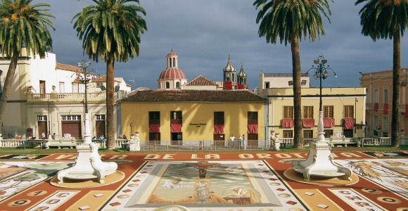 La Orotava miestelis