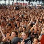 Top muzikos festivaliai vasarą
