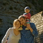 Kelionė į Ispaniją su kūdikiu III dalis