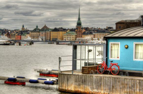 Stokholmas.
