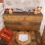 Įdomybės Taline: viduramžių aplinka, briedienos sriuba, nemokami rauginti agurkai, ir suoliukas nusnūsti