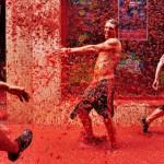 Vasaros fiestos, karnavalai bei mūšiai visoje Europoje