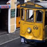 Pasaulio tramvajai