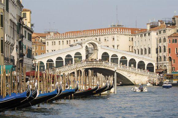 Venecija.